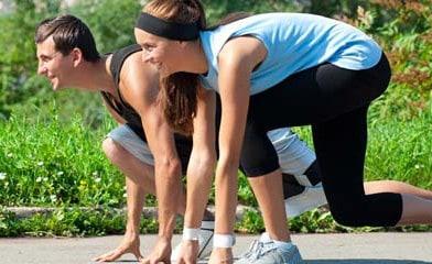 Attività fisica e corpo sano, ecco la relazione
