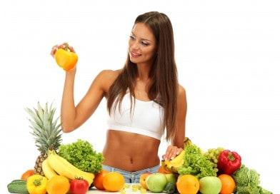 Perdere peso con otto piccoli accorgimenti