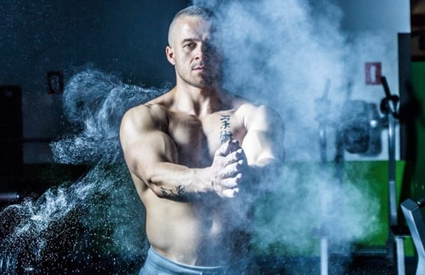 Esercizi Fisici Metabolismo