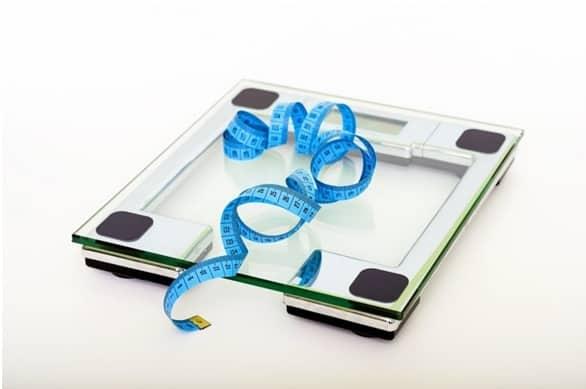 dimagrire cinque chili