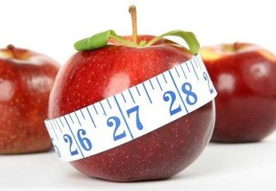 Tabella delle calorie