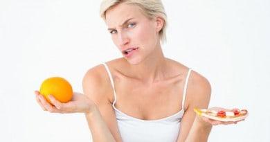 Dieta senza lievito