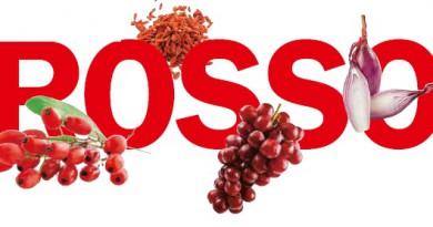 Menu rosso contro artrosi