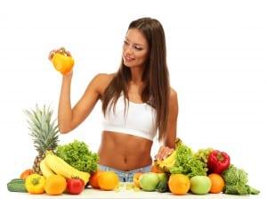 Consigli alimentari per restare in forma
