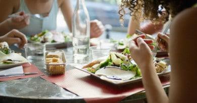 Cosa mangiare al ristorante