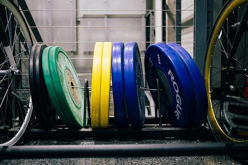 Dieta CrossFit