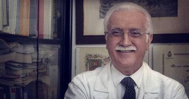 Dieta Mediterranea - Dott. Calabrese