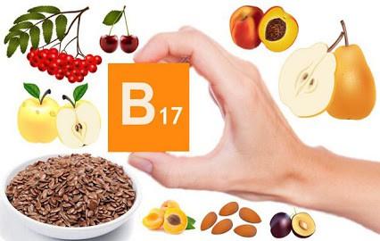 Vitamina B17