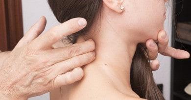 Cervicale e Periartrite