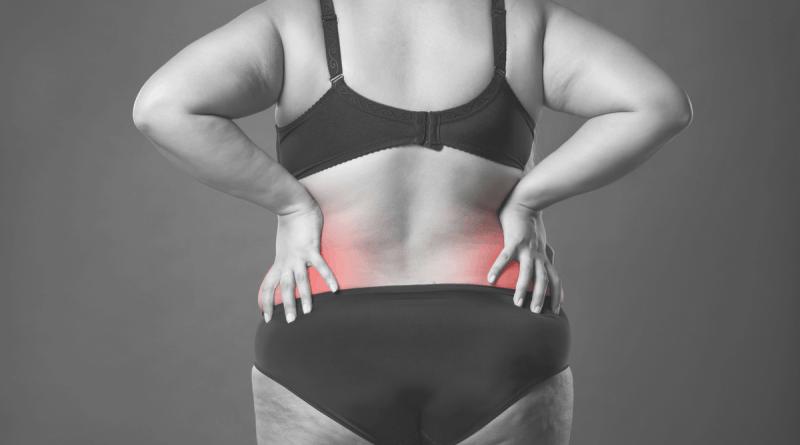 Lombalgia e Obesità
