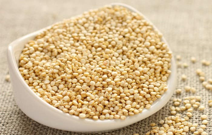 Quinoa per dimagrire