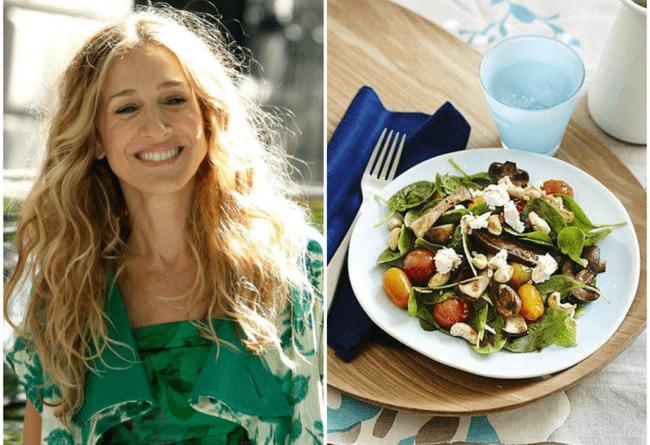 Dieta Settimanale Per Dimagrire : Dieta parker menu settimanale e consigli diete per dimagrire
