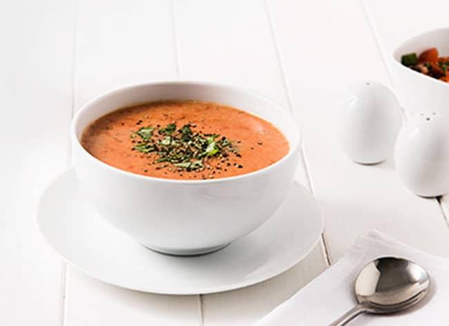 zuppe exante