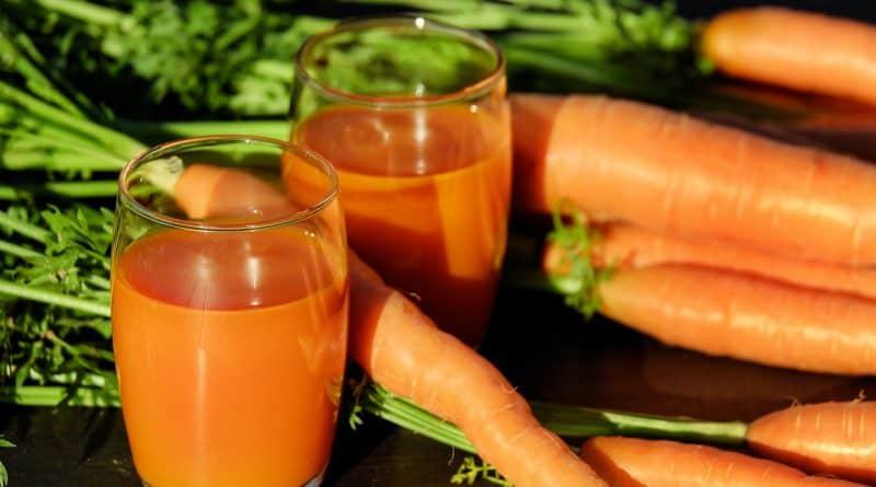 estratti di verdure per dimagrire