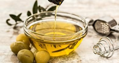 olio oliva nella dieta