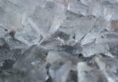 ghiaccio secco