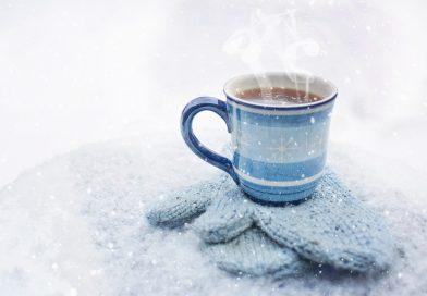 infuso invernale per dimagrire